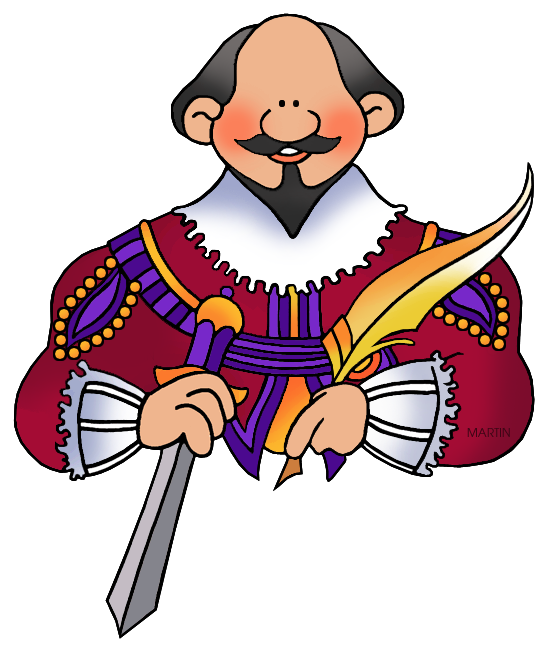 Art clip by phillip. Actor clipart plays shakespeare