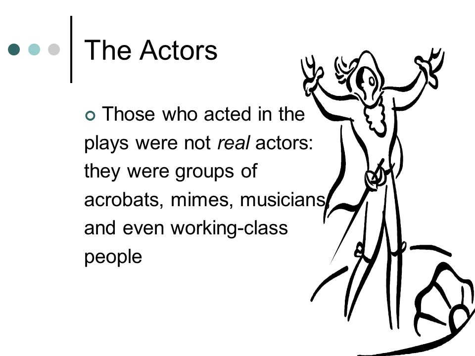 The elizabethan stage what. Acting clipart actor shakespearean