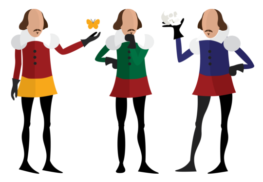 Actor clipart actor shakespearean. About this project o