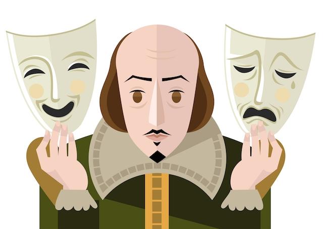 mistake actors make. Actor clipart actor shakespearean