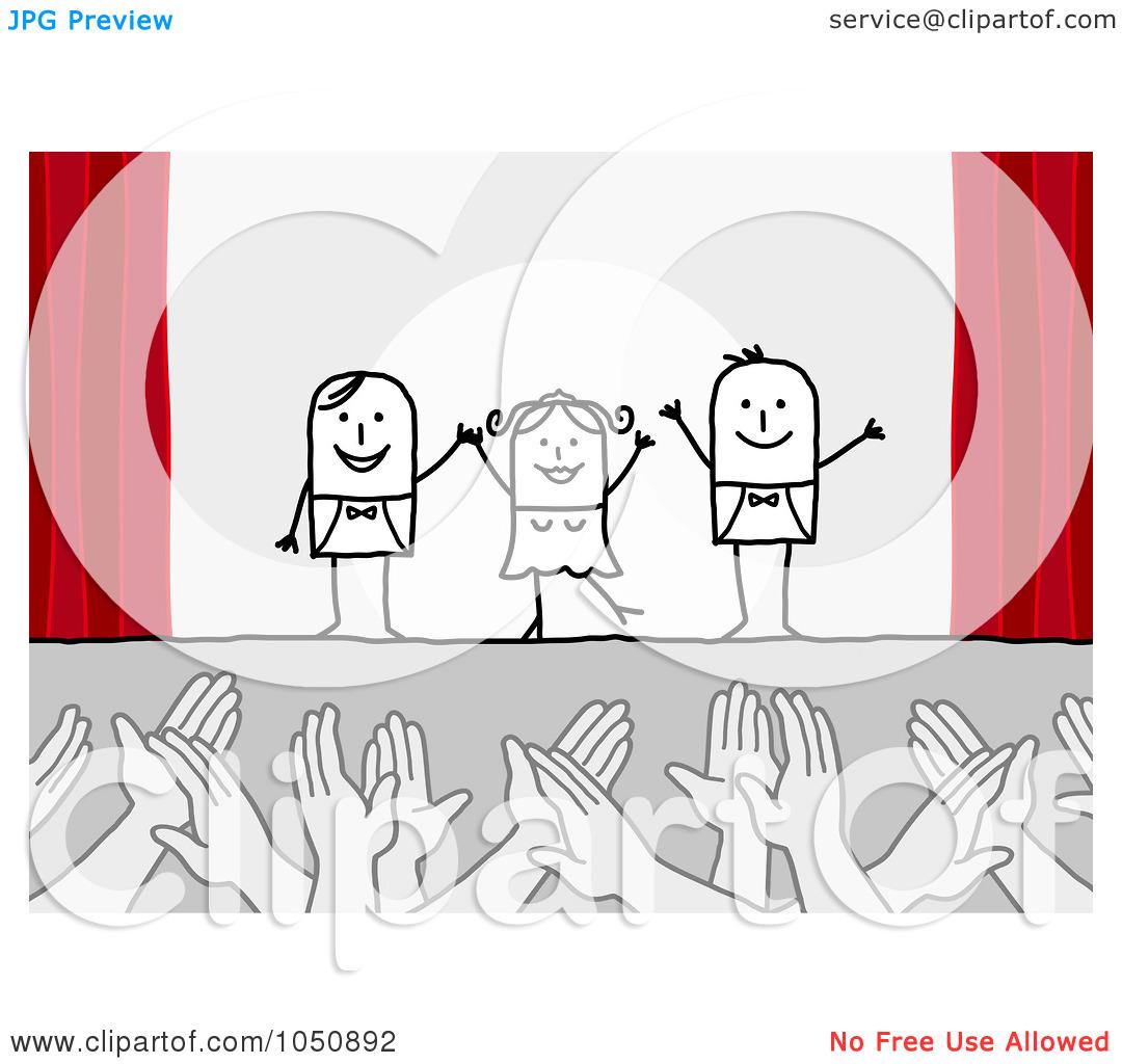 applause clipart clip art