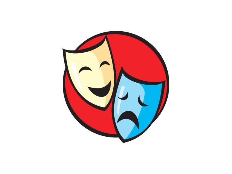 Drama clipart english drama. Art free download best