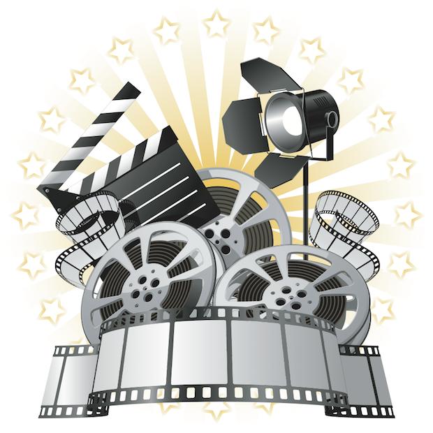 Actor clipart documentary. Film festival basics where