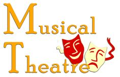 Westend live thyear http. Acting clipart musical theater