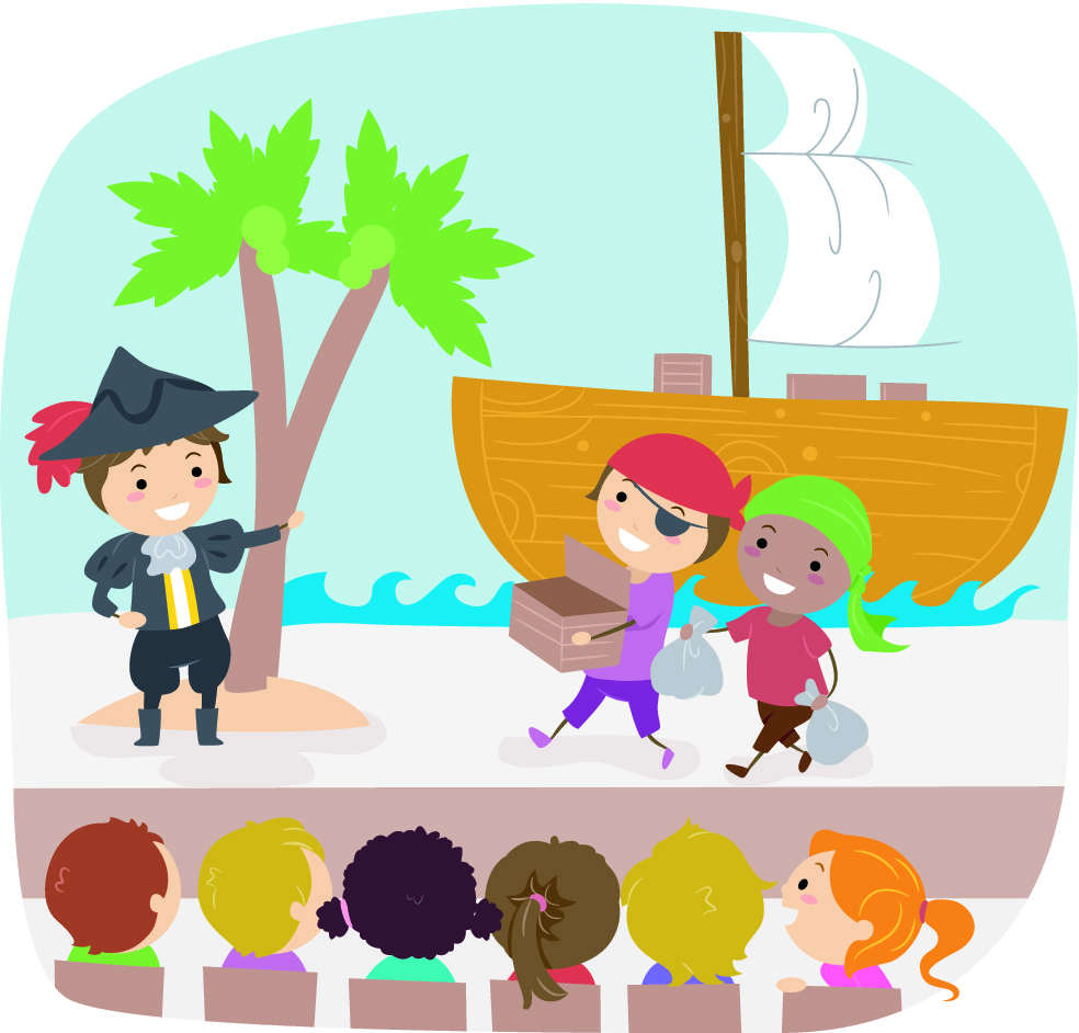 Actor clipart child actor. Role playing worksheet edplace