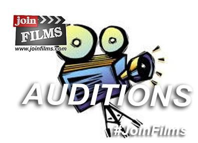 Acting clipart short film. Castingcall auditions tvserial audition