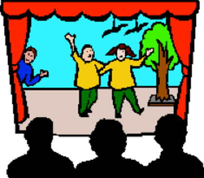 New members blaby drama. Acting clipart theatre