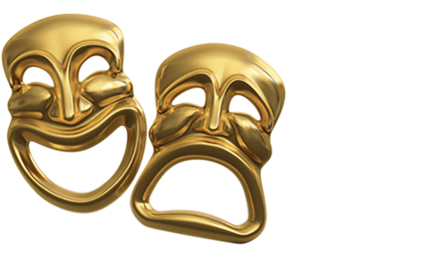 Actor png image mart. Acting clipart transparent