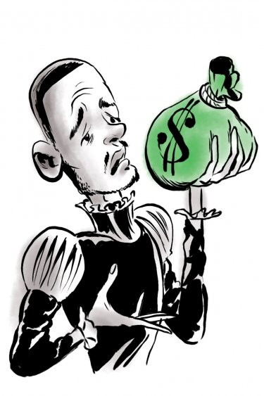 Hollywood salaries who got. Acting clipart tv star
