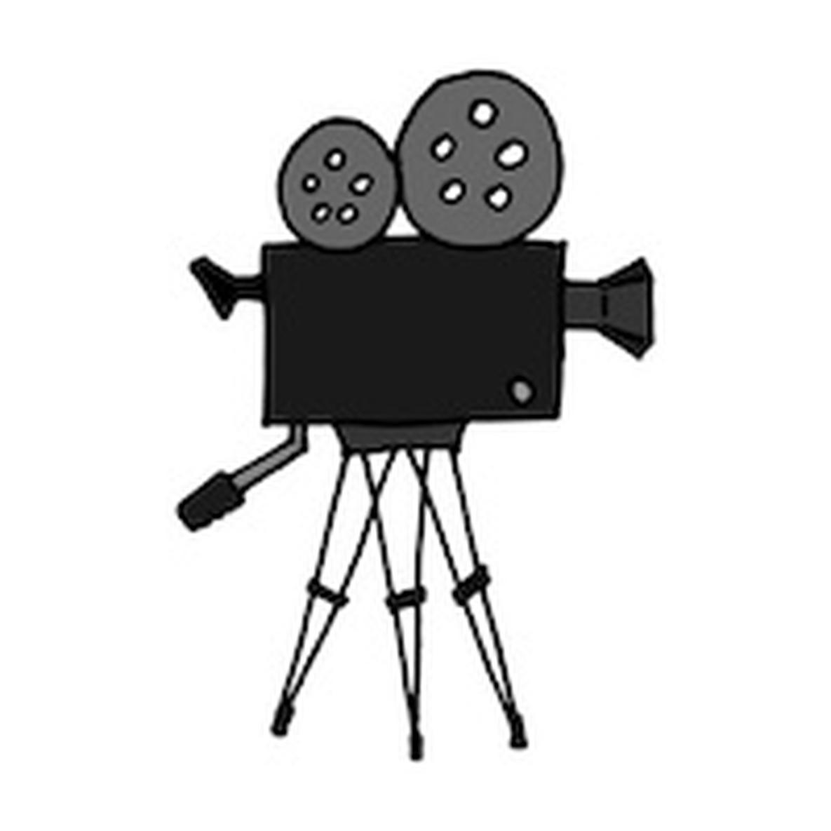 How to act for. Acting clipart video recording