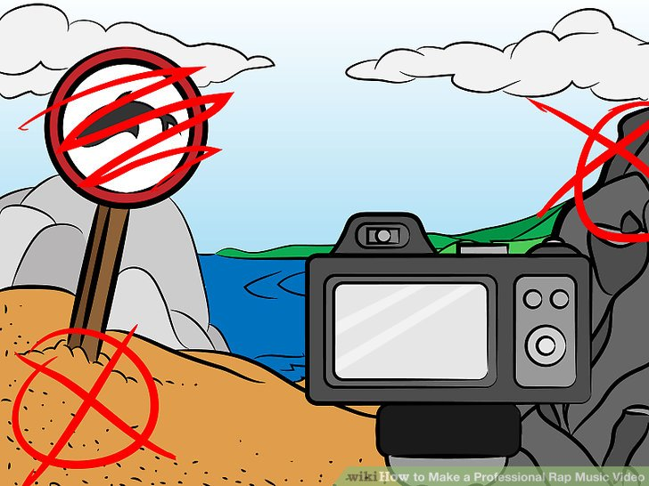 Acting clipart video recording.  ways to make
