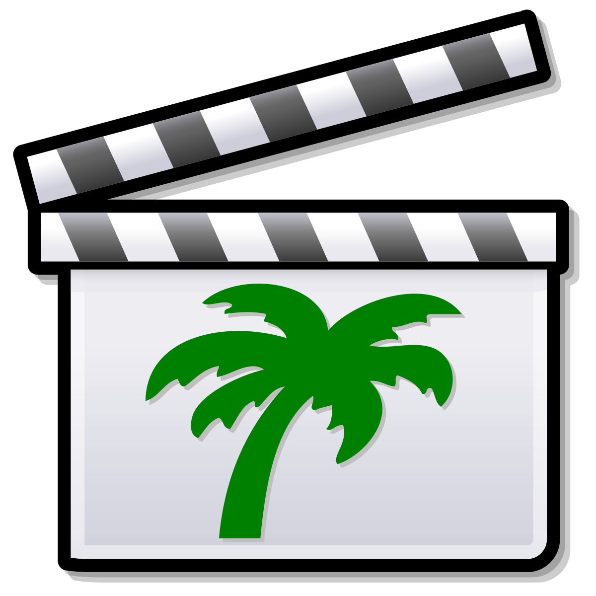 Lists of adventure films. Gator clipart gunn
