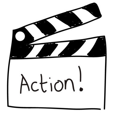 Action clipart action item. Reduce project risk and