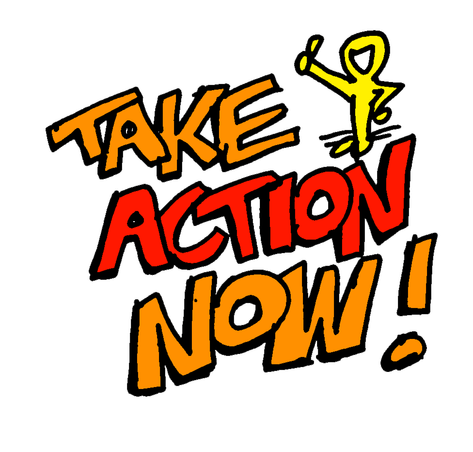 Do you want to. Action clipart action taken