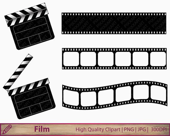 Action clipart clapboard. Movie film clapperboard clip