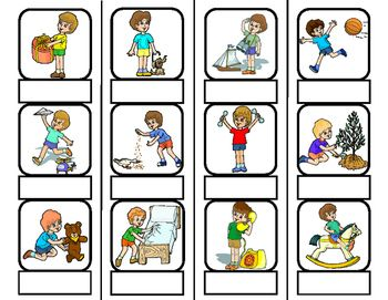best parts of. Action clipart classroom