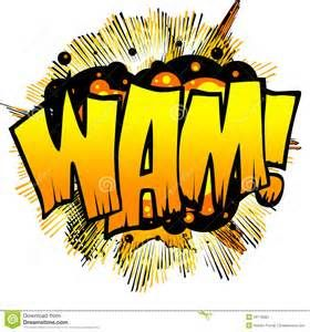 Action clipart comic book. Words yahoo image search