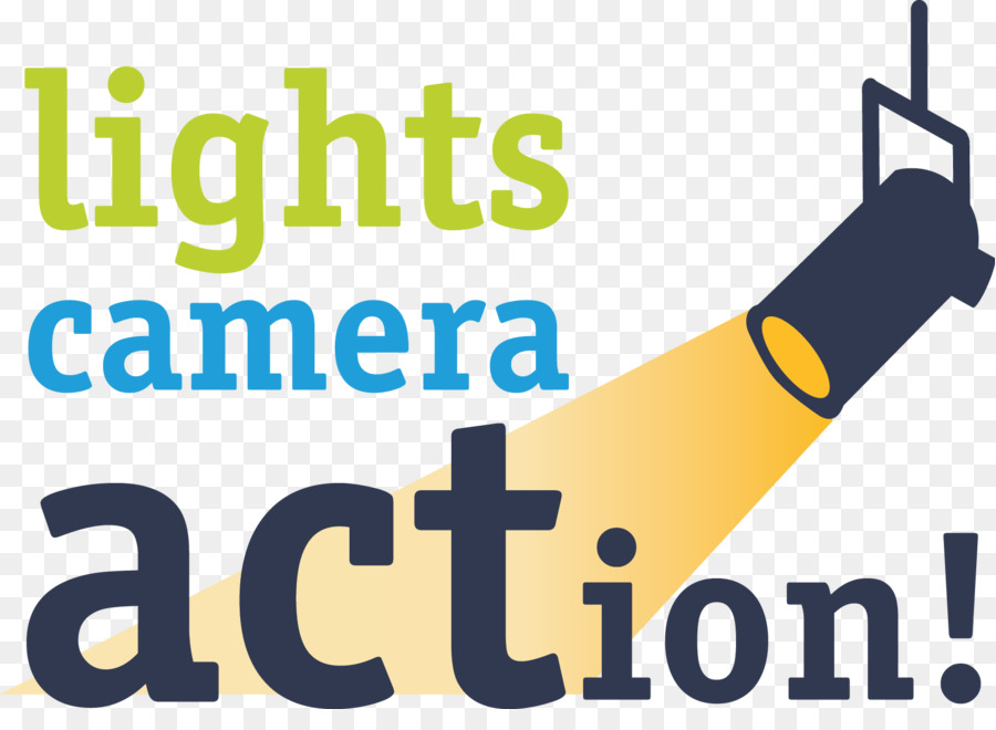 Action clipart filmmaking. Light production companies clip