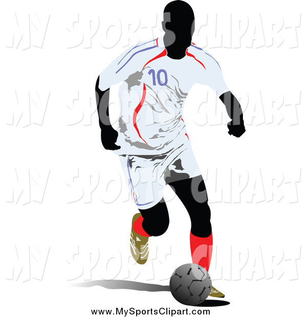 Action clipart person. Sports clip art of
