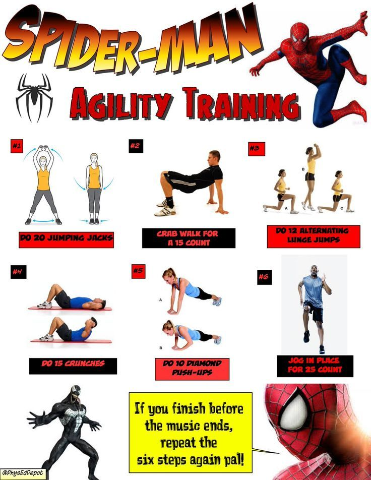 Action clipart physical activity.  best pe stations