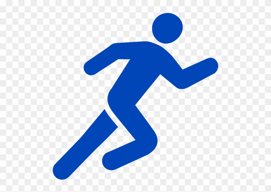 Action clipart physical activity. Leisure icon