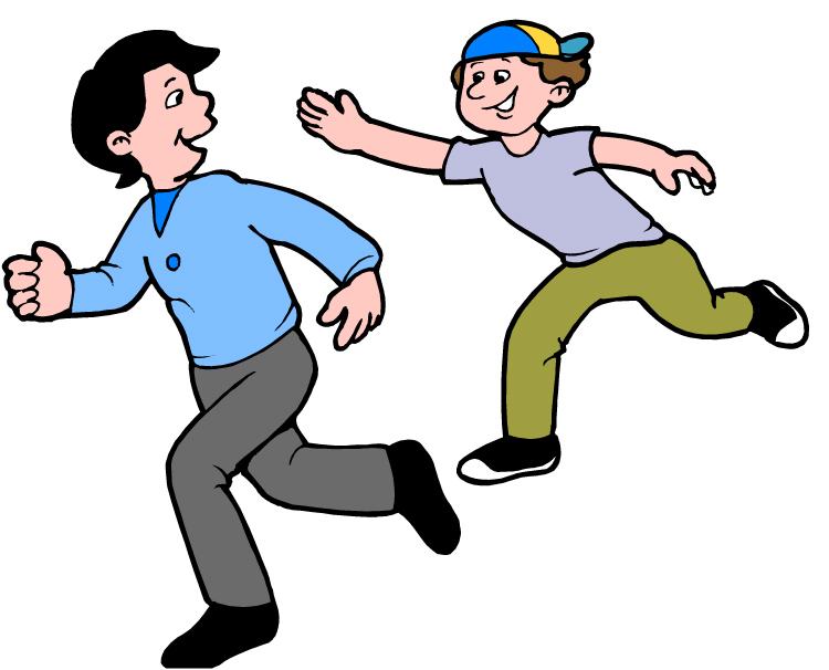 Exercise and activity . Exercising clipart physical play