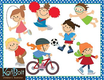 Action clipart preschooler. Pin by yemisiezeliora ezeliora