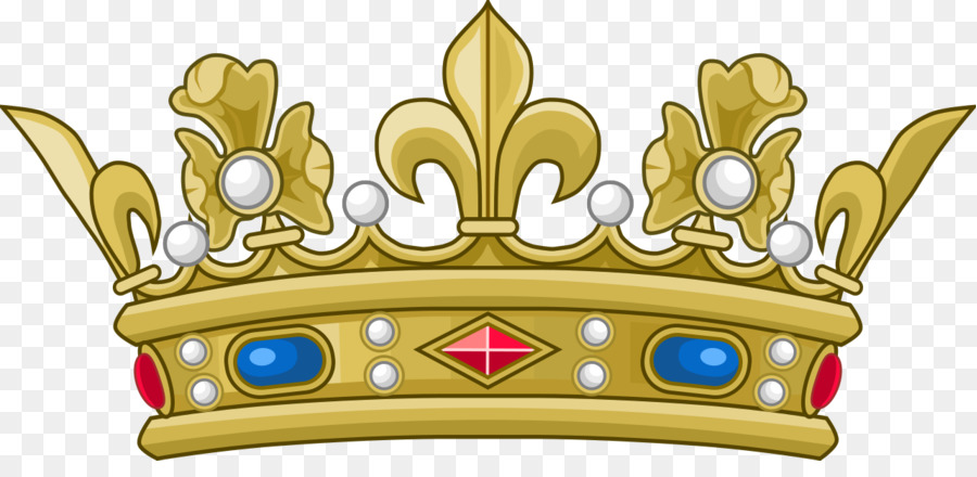 Crown prince du clip. Action clipart sang