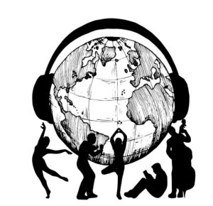 Globe drawing at getdrawings. Action clipart simple
