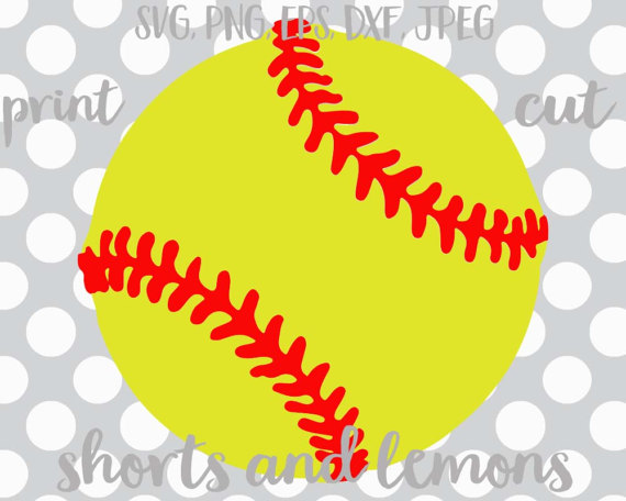 Shorts and lemons nouns. Action clipart softball