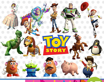 Action clipart story. Toy etsy files png