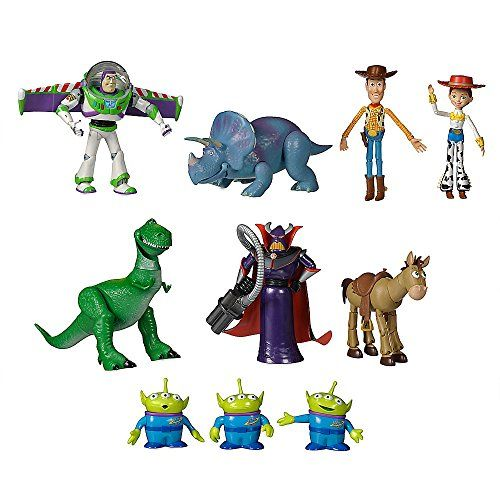 Action clipart story.  best toy figure