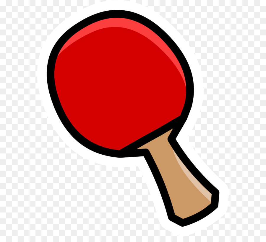 Racket clip art ping. Action clipart table tennis