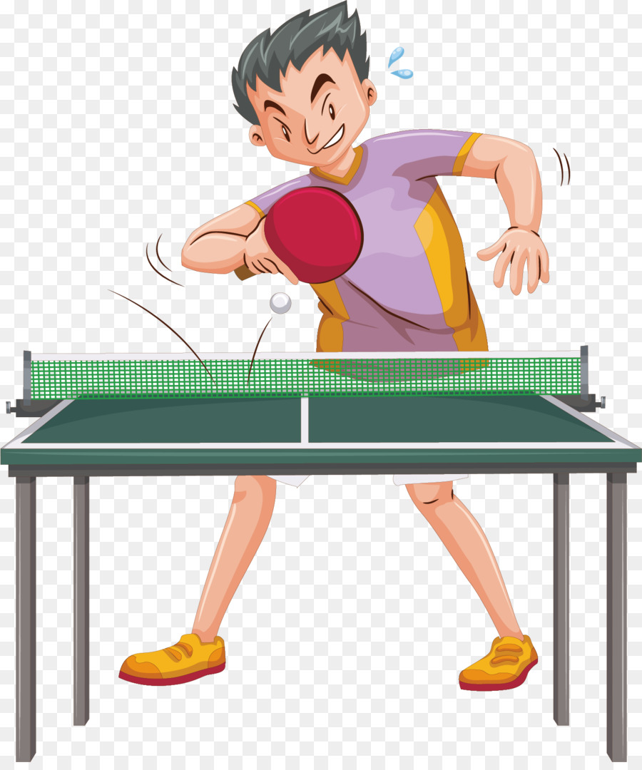 Action clipart table tennis. Racket stock photography the