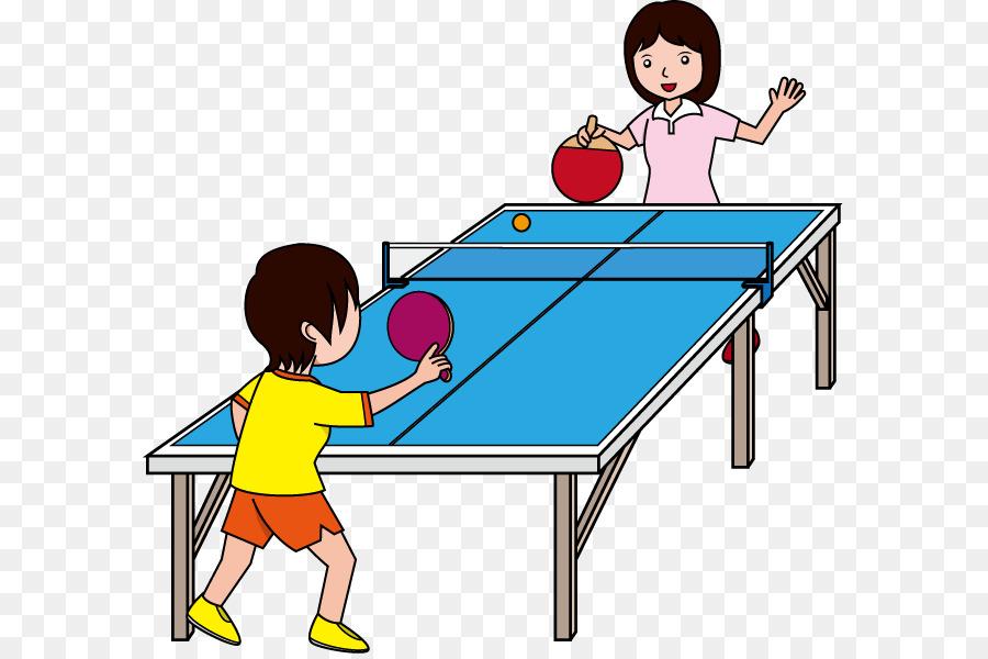 Racket cartoon clip art. Action clipart table tennis