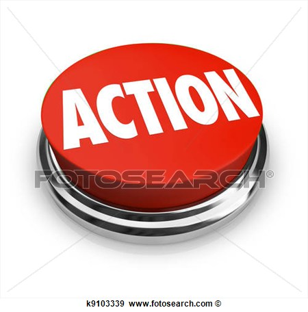 Take Action Clipart