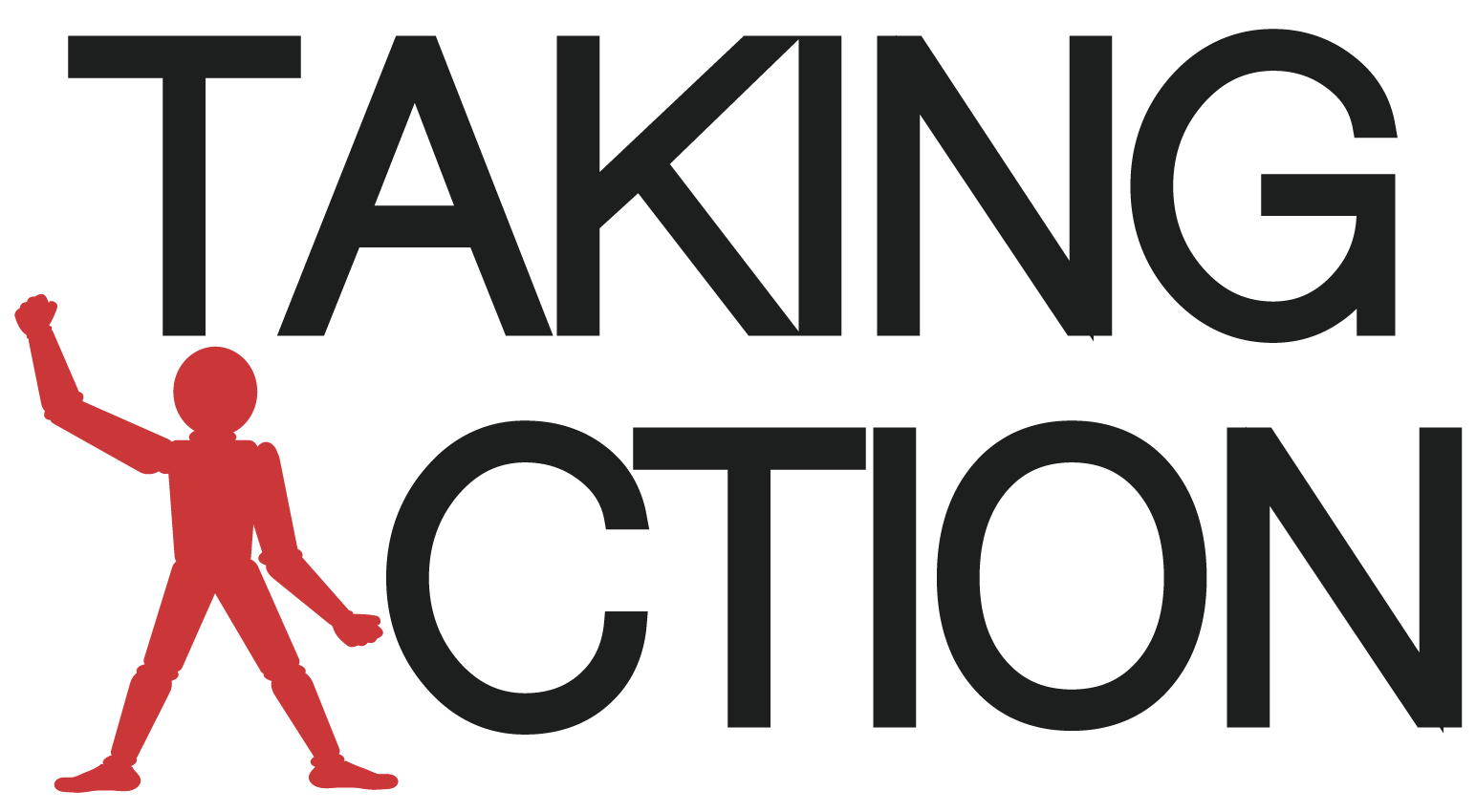 Taking . Action clipart take action
