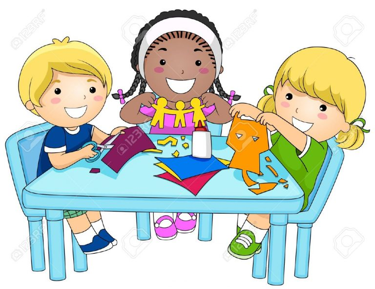 Activities clipart. Activity group mnmgirls us