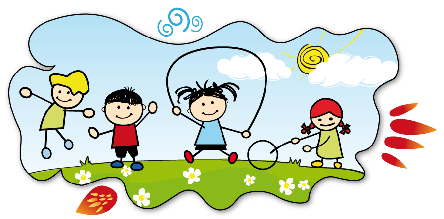 Co curricular station . Activities clipart