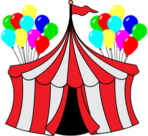 Rosecrest . Activities clipart carnival