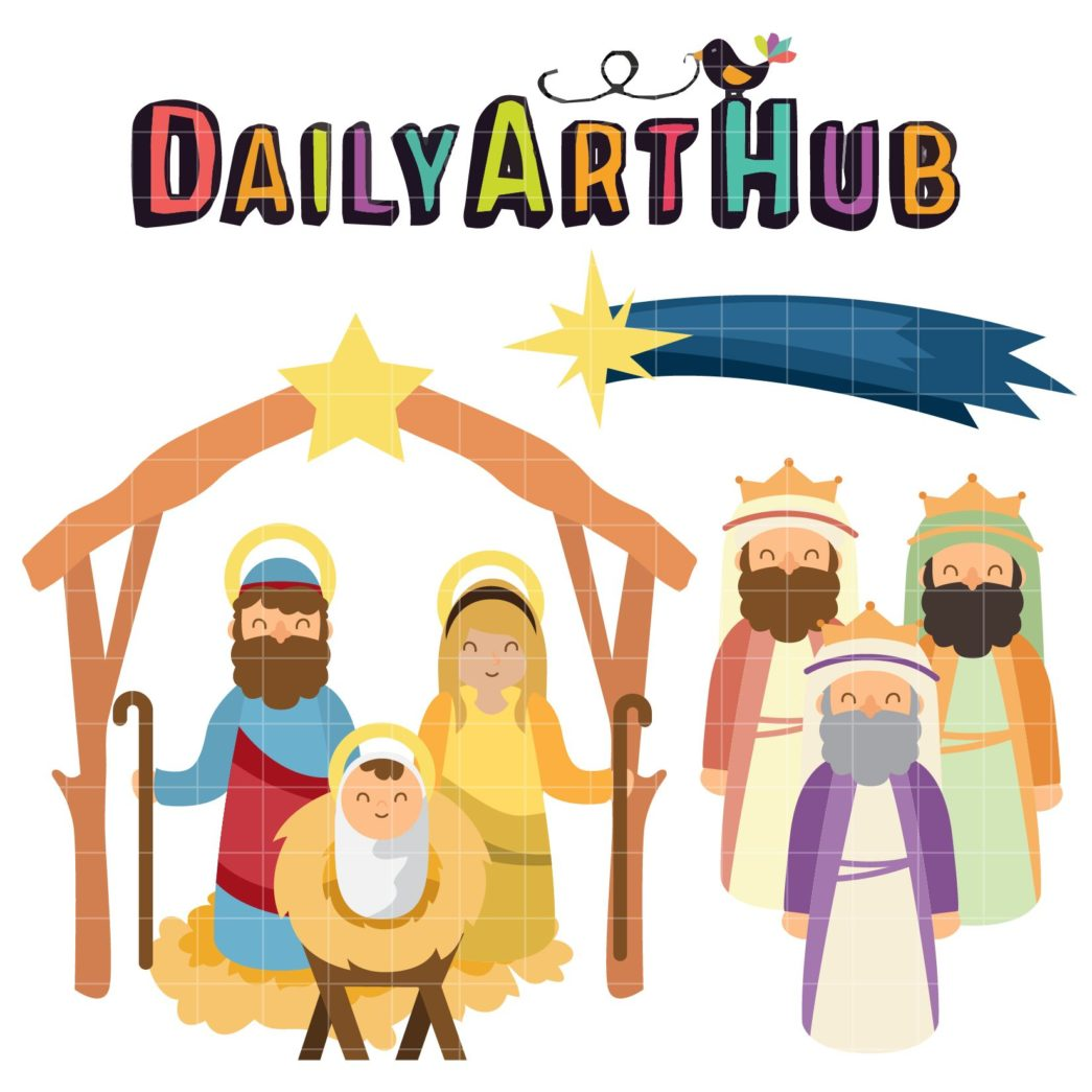 Activities clipart child activity. Free birth jesus christ