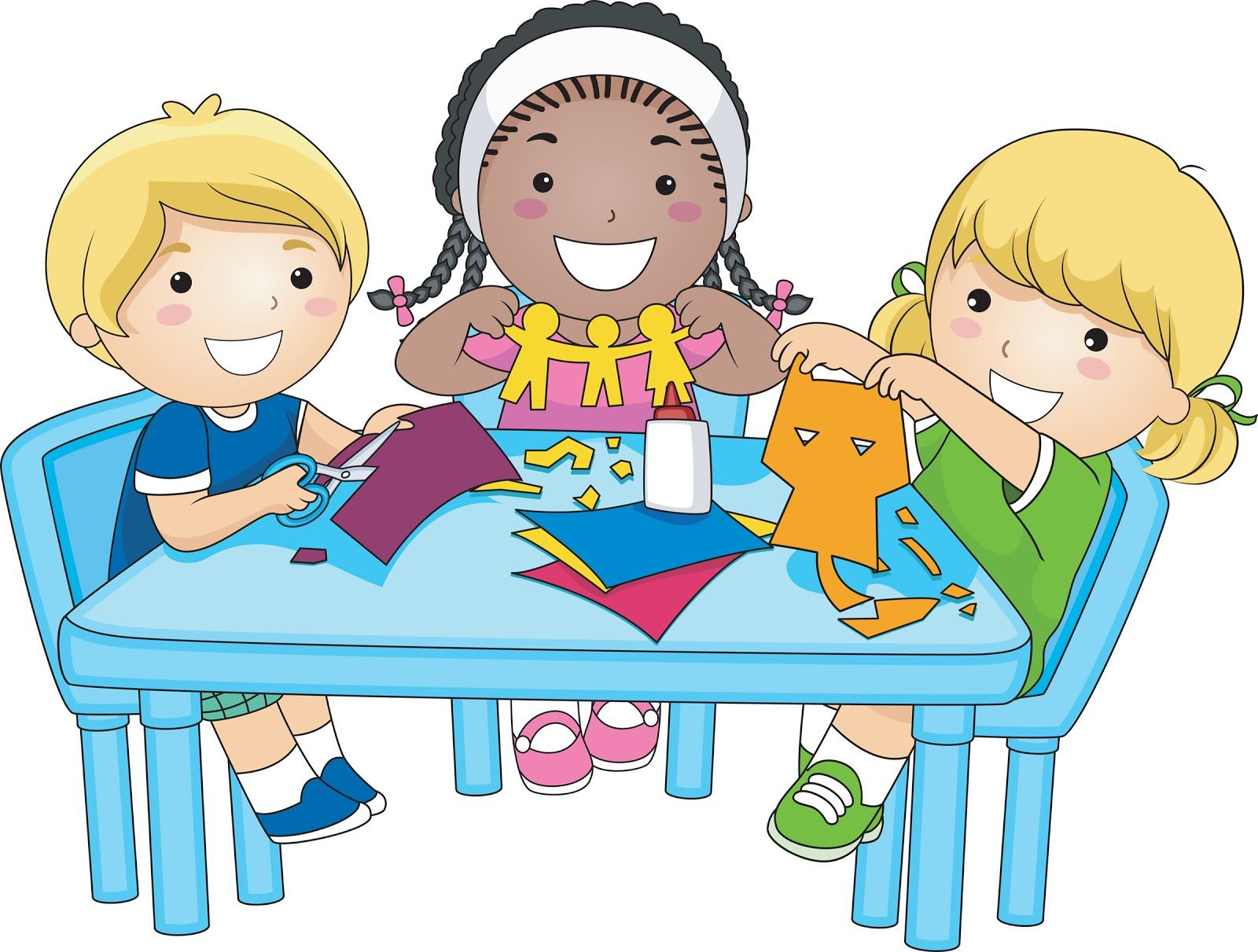 Activities clipart classroom. School kolka centra r