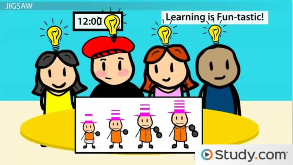 Activities clipart classroom. Cooperative and collaborative learning