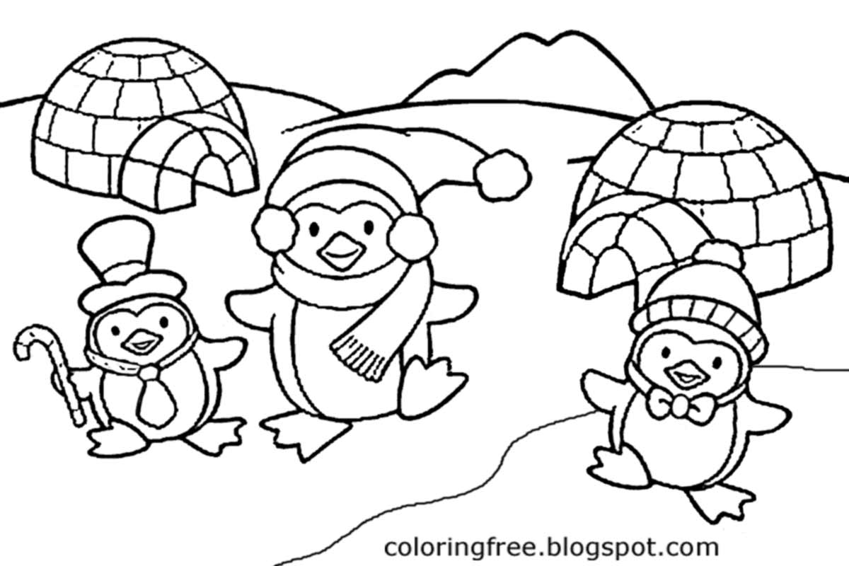 Activities clipart coloring. Free pages printable pictures