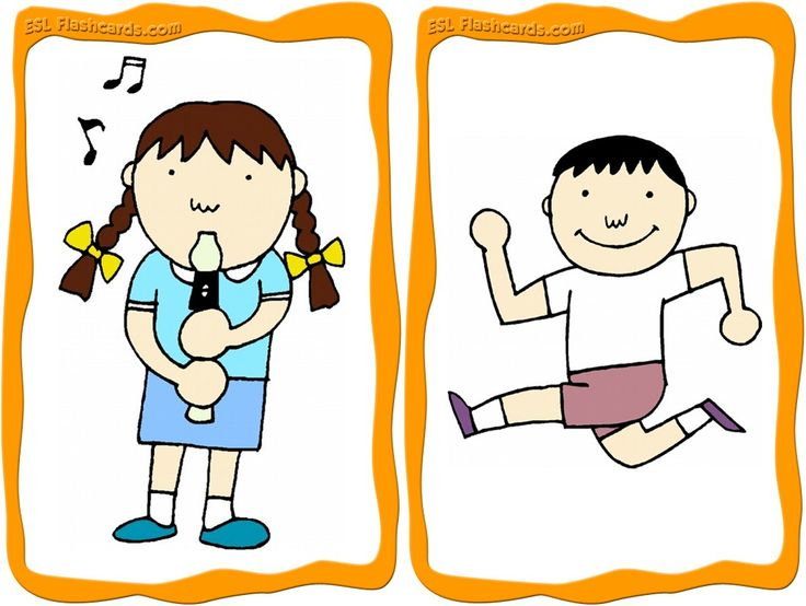 best behavior rules. Activities clipart daily