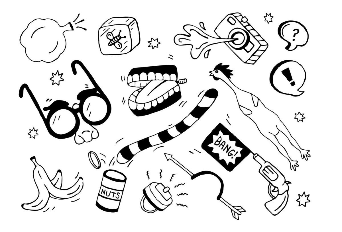 Activities clipart drawing. Aprilfoolsday sketch ideas april