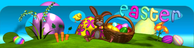 Free kids holiday games. Activities clipart easter