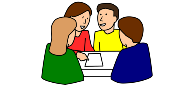 How to get your. Activities clipart group