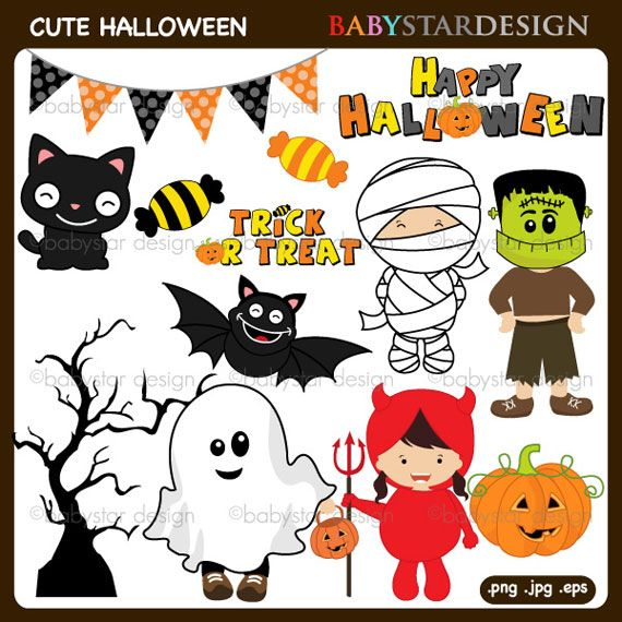 Activities clipart halloween.  best images on