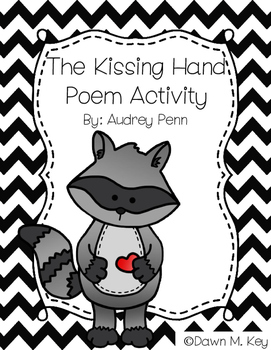 Activities clipart hand on. The kissing poem teaching